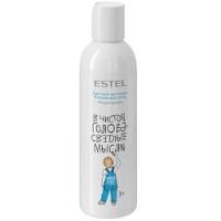 Estel Little Me Gentle Care Shampoo - Детский шампунь, Бережный уход, 200 мл