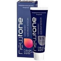 Купить Estel Newtone - Тонирующая маска для волос, тон 10-76 Светлый блондин коричнево-фиолетовый, 60 мл, Estel Professional