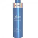 Фото Estel Otium Aqua Shampoo - Шампунь для интенсивного увлажнения волос, 1000 мл