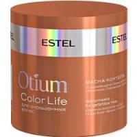 Купить Estel Otium Color Life Mask - Маска-коктейль для окрашенных волос, 300 мл, Estel Professional