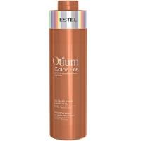 Estel Otium Color Life - Шампунь деликатный для окрашенных волос, 1000 мл