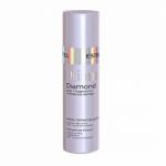 Estel Otium Diamond - Крем выравнивающий для гладкости и блеска волос, 100 мл