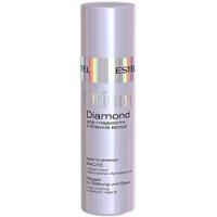 Купить Estel Otium Diamond Oil - Масло драгоценное для гладкости и блеска волос, 100 мл, Estel Professional