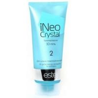 Estel Otium iNeo-Crystal - 3D-гель для сильно поврежденных волос, 200 мл<br>