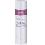 Фото Estel Otium Prima Blonde - Блеск-бальзам для светлых волос, 200 мл