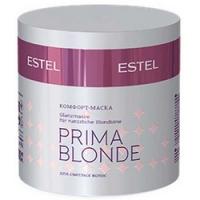 Купить Estel Otium Prima Blonde - Маска-комфорт для светлых волос, 300 мл, Estel Professional