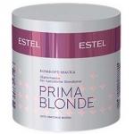 Estel Otium Prima Blonde - Маска-комфорт для светлых волос, 300 мл