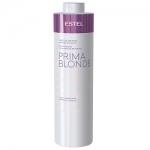 Фото Estel Otium Prima Blonde Shampoo - Блеск-шампунь для светлых волос, 1000 мл