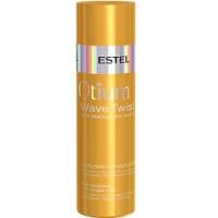 Купить Estel Otium Wave Twist Conditioner - Бальзам-кондиционер для вьющихся волос, 200 мл, Estel Professional