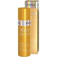 Купить Estel Otium Wave Twist Cream - ВВ-крем для вьющихся волос Послушные локоны, 100 мл, Estel Professional