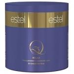 Фото Estel Q3 Relax Mask - Маска для волос с комплексом масел, 300 мл