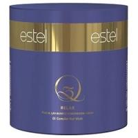 Estel Q3 Relax Mask - Маска для волос с комплексом масел, 300 мл фото