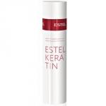 Фото Estel Thermokeratin - Шампунь для волос кератиновый, 250 мл