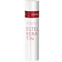 Estel Thermokeratin - Шампунь для волос кератиновый, 250 мл<br>