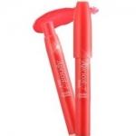 Фото Etude House Apricot Stick Gloss 7 Rasberry - Бальзам-блеск для губ, тон 7, красный, 2 гр