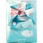 Фото Etude House Baking Powder Crunch Pore Scrub - Скраб для лица, 24 шт