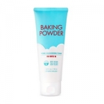 Фото Etude House Baking Powder Pore Cleansing Foam - Пенка для умывания тройного действия, 160 мл