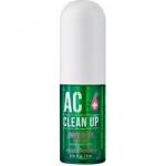 Фото Etude House Clean Up AC Liquid Patch - Патч жидкий для проблемной кожи, 5 мл