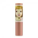 Фото Etude House Kissful Lip Care 01 - Бальзам для губ ультраувлажняющий, персиковый, 3,5 гр