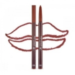 Фото Etude House Soft Touch Auto Lipliner 4 Real Rose - Карандаш для губ контурный, тон 4, розовый, 2 гр