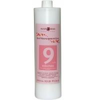 Eugene Perma Safranissimoh 9 Volumes - Проявитель для волос 2,7%, 1000 мл<br>