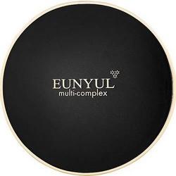 Фото Eunyul Black CC Cushion - Кушон тонирующий для лица, тон 21, 14.5 г