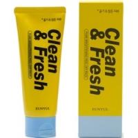 Купить Eunyul Clean & Fresh Pure Brightening Peel Off Pack - Маска-пленка для сияния кожи, 120 мл