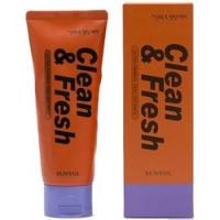 Eunyul Clean & Fresh Ultra Firming Sleeping Pack - Ночная маска для повышения упругости кожи, 120 мл