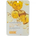 Фото Eunyul Natural Moisture Mask Pack Collagen - Маска с коллагеном, 22 мл