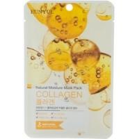 Eunyul Natural Moisture Mask Pack Collagen - Маска с коллагеном, 22 мл