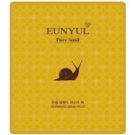 Фото Eunyul Snail Mask Pack - Маска с муцином улитки, 30 мл