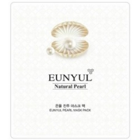 Купить Eunyul Whitepearl Mask Pack - Маска для лица с экстрактом жемчуга, 30 мл