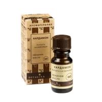 Botavikos - 100% эфирное масло Кардамон, 10 мл
