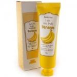Фото FarmStay Banana Hand Cream - Крем для рук с экстрактом банана, 100 мл
