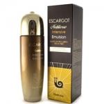 Фото FarmStay Escargot Noblesse Intensive Emulsion - Эмульсия для лица против морщин с экстрактом королевской улитки, 150 мл