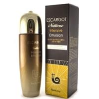 Купить FarmStay Escargot Noblesse Intensive Emulsion - Эмульсия для лица против морщин с экстрактом королевской улитки, 150 мл