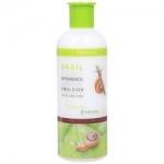 Фото FarmStay Visible Difference Fresh Emulsion - Эмульсия увлажняющая с экстрактом улитки, 350 мл