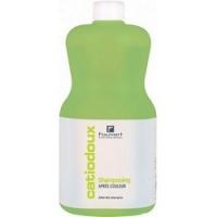 Fauvert Professionnel Catiodou Ph3 Shampooing - Шампунь для окрашенных волос с уровнем pH 3, 1000 мл