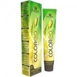 Фото Fauvert Professionnel Colorea - Краска для волос, тон 5-35, светлый шатен золотистый махагоновый, 100 мл