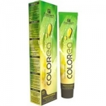 Фото Fauvert Professionnel Colorea - Краска для волос, тон 5, светлый шатен натуральный, 100 мл