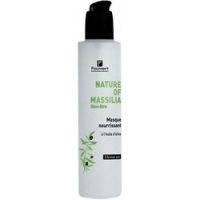 Fauvert Professionnel Nature Of Massilia Masque Nourrissant Olive - Маска питательная с маслом оливы, 100 мл<br>