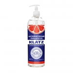 Фото Klatz - Антимикробный гель для рук с ароматом грейпфрута, 1 л