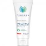 Фото Femegyl Professional - Крем для лица восстанавливающий и питательный, 30 мл