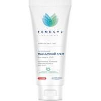 Femegyl Professional - Крем массажный для лица и тела питательный, 200 мл