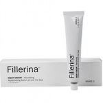 Фото Fillerina Night Cream Step3 - Крем ночной для интенсивного увлажнения и коррекции морщин, 50 мл