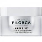 Фото Filorga Sleep&Lift - Ночной крем ультра-лифтинг, 50 мл