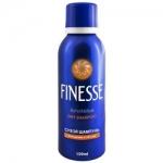 Finesse Dry Shampoo - Сухой шампунь для волос, 150 мл