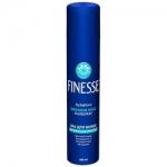 Finesse Styling Hairspray Maximum Hold - Лак для волос экстрасильной фиксации, 200 мл