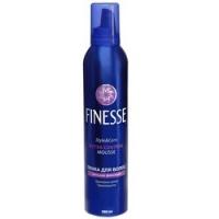 Купить Finesse Styling Mousse Extra Control - Пенка ля укладки волос сильной фиксации, 300 мл