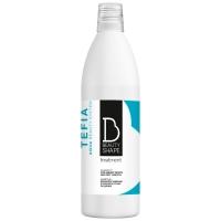 Купить Tefia Beauty Shape - Шампунь для волос жирных у корней и сухих по длине, 1000 мл